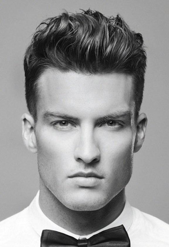 Haircut in dallas