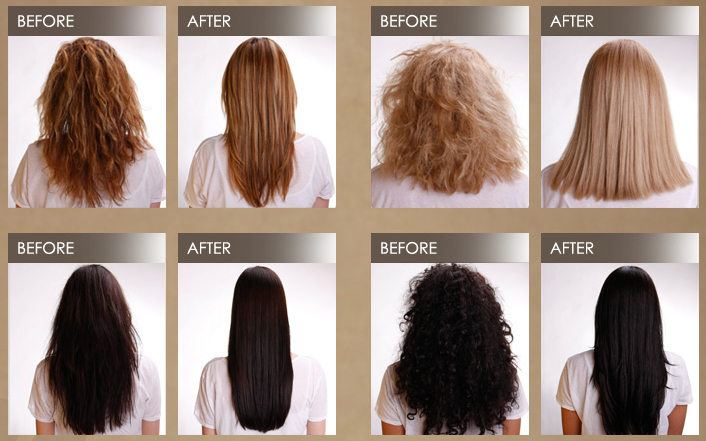 Dallas Best Keratin Complex Plano Keratin Treatment Salon