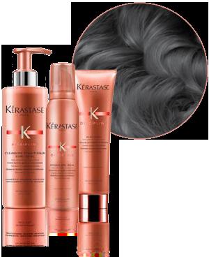 KERASTASE DISCIPLINE COLLECTION Dallas Plano Frisco Curly hair Shape and Definition Allen McKinney Addison TX DFW 3