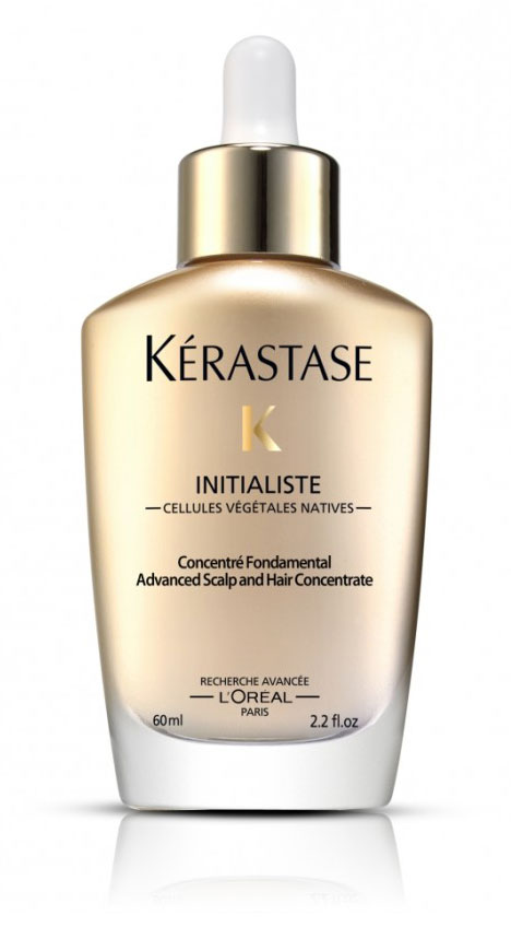 1 Kerastase INITIALISTE Kerastase Dallas Plano Frisco Allen McKinney Addison TX DFW AALAM The Salon Advanced Scalp and Hair Concentrate Hair Product Treatment Kerastase