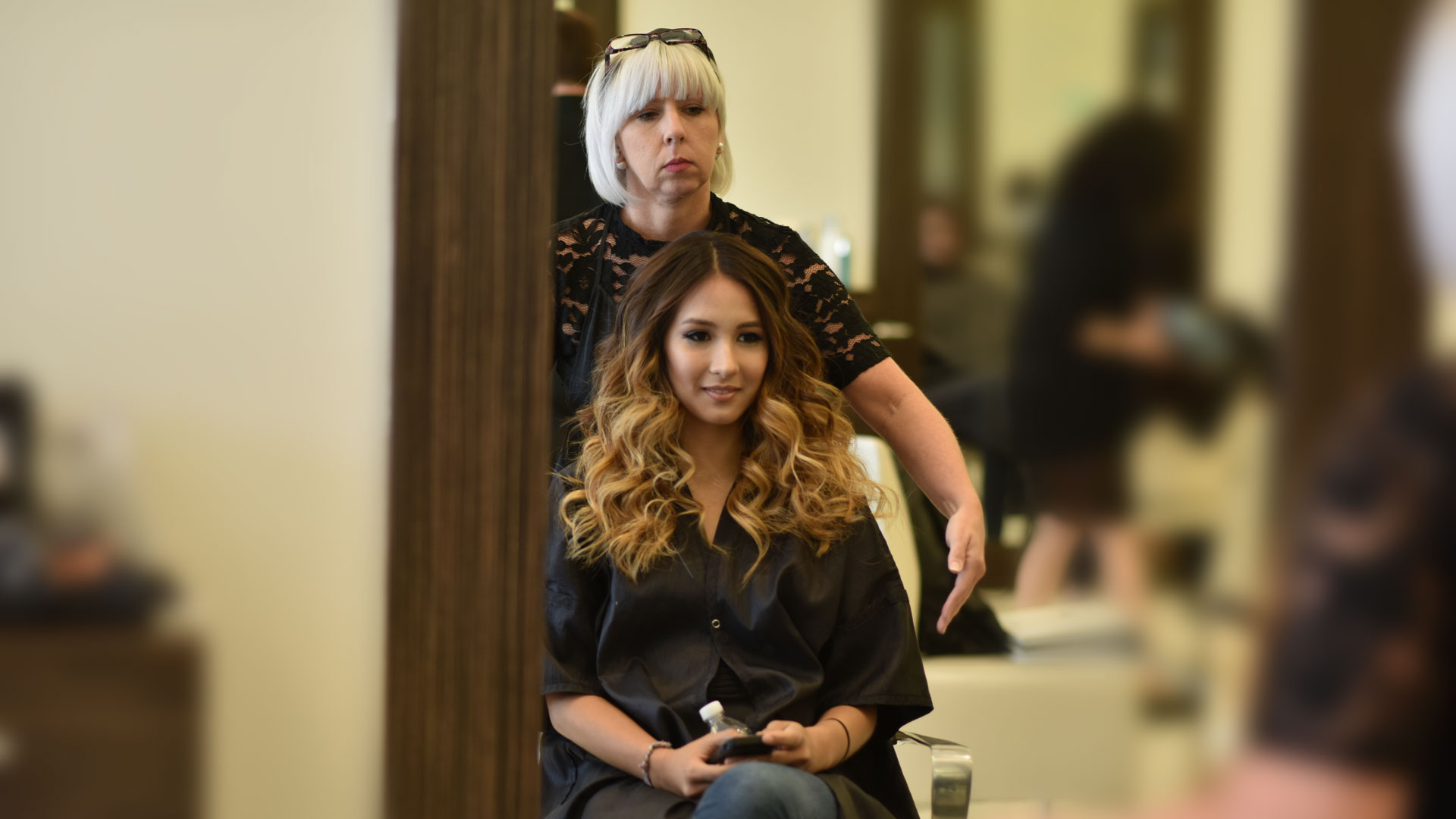 Aalam the salon plano top hair salon frisco best upscale for Aalam the salon reviews