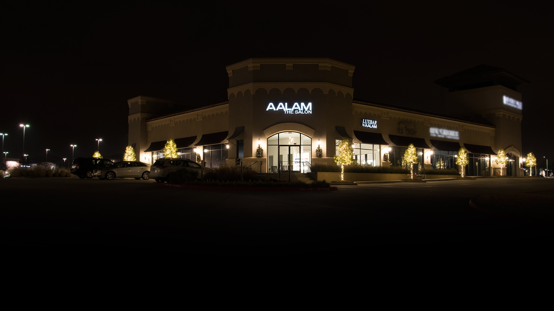 Aalam the salon in frisco tx voted best hair salon in for Aalam salon dallas