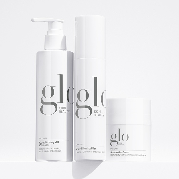GLO Skin Beaty Professional Skincare & Mineral Makeup Plano Frisco Dallas Allen McKinney Addison TX DFW AALAM THe Salon LUXBAR by AALAM 3