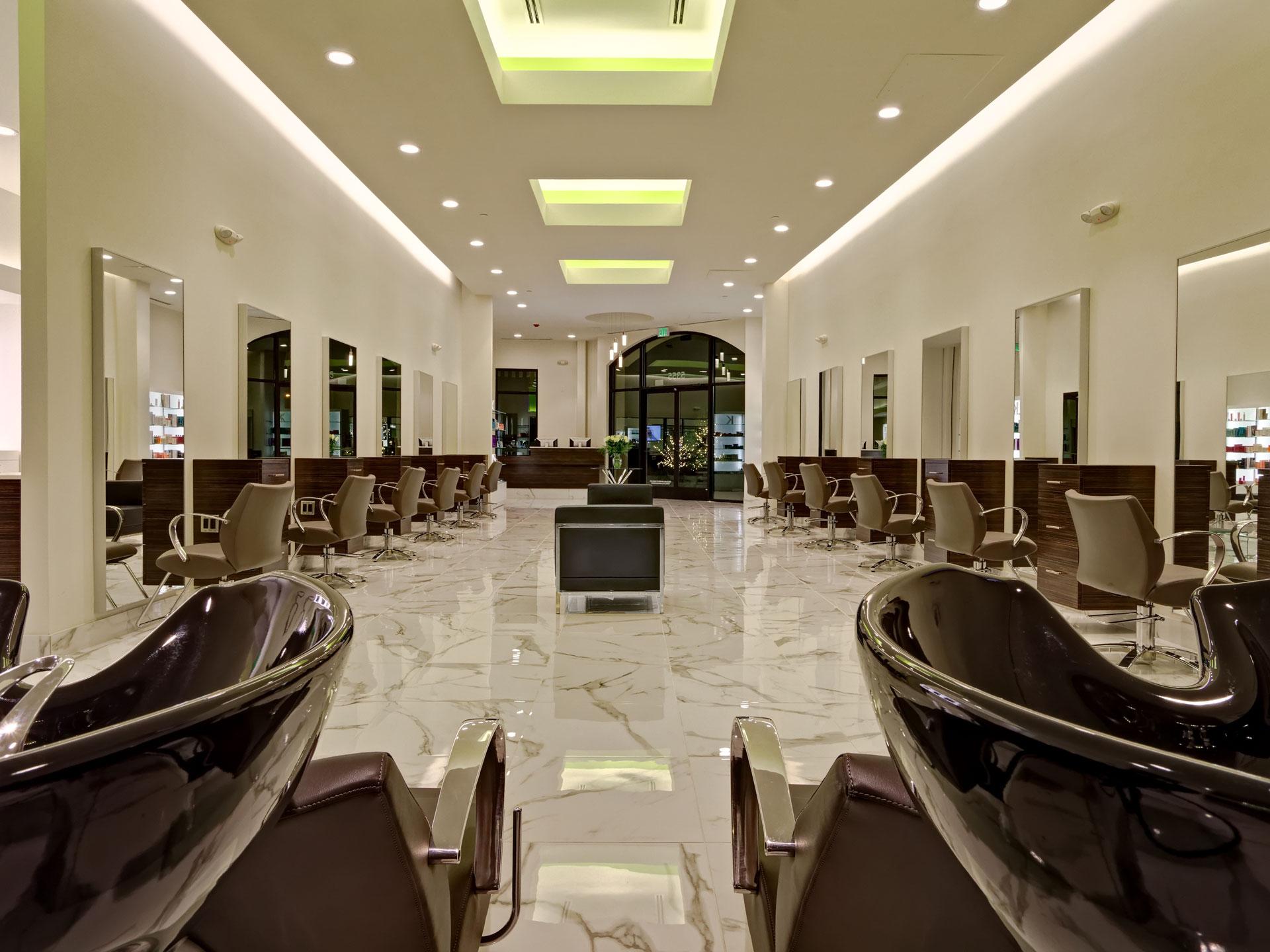 AALAM Best Hair Salon Frisco TX Men Women High End