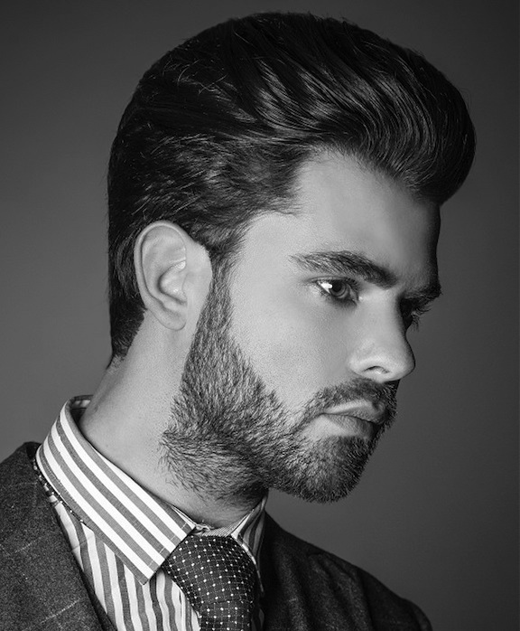 Men S Hairstyle Business Professional Aalam The Salon