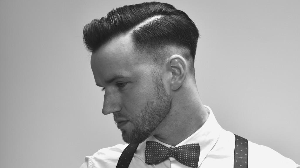 Men Haircut Salon Plano Frisco