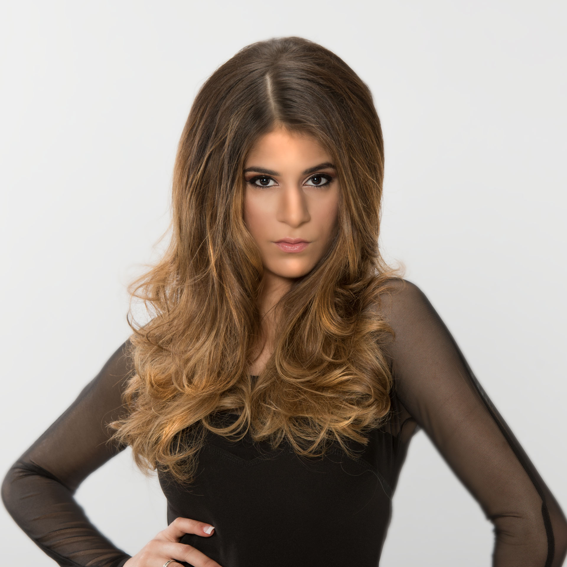 Dallas Best Ombre - Plano Ombre Hair Colorist - Balayage Frisco Hair ...