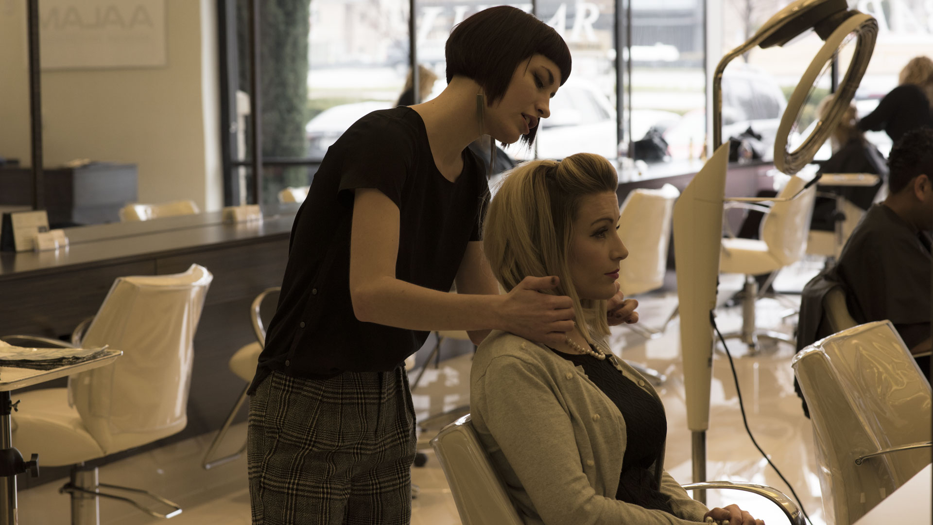 Consultation Get The Most Out Of Your Salon Experience Aalam The