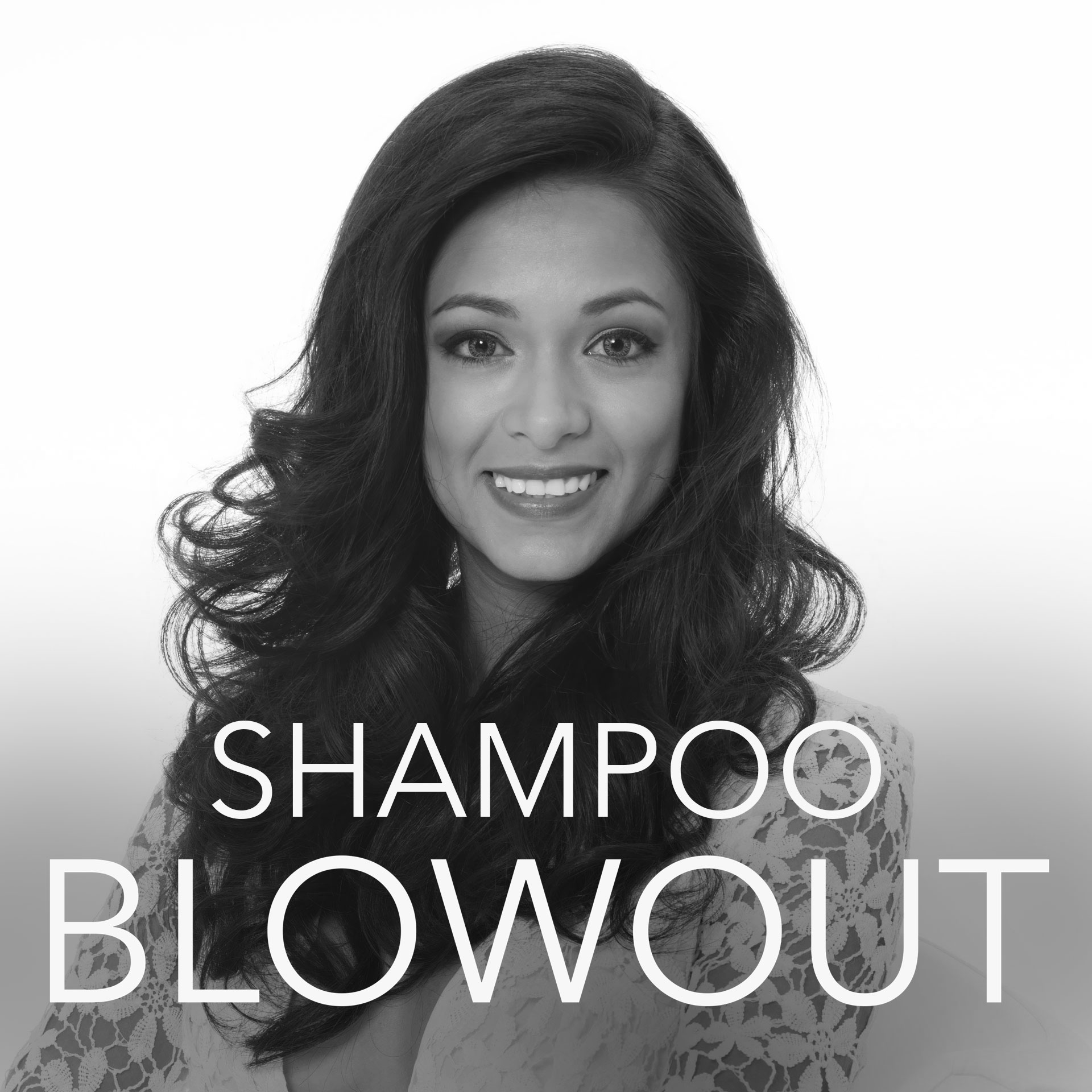 Shampoo blowout aalam the salon for Aalam salon prices