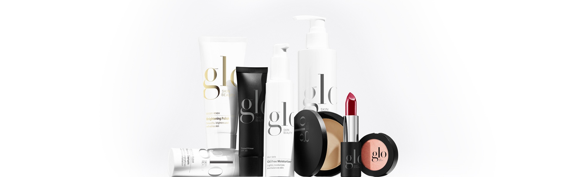 GLO Skin Beaty Professional Skincare & Mineral Makeup Plano Frisco Dallas Allen McKinney Addison TX DFW AALAM THe Salon LUXBAR by AALAM