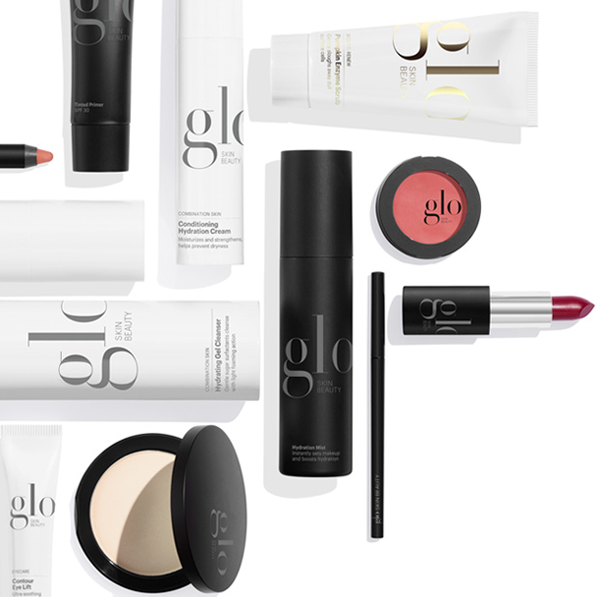 Glo skin beaty professional skincare mineral makeup for Skins beauty salon