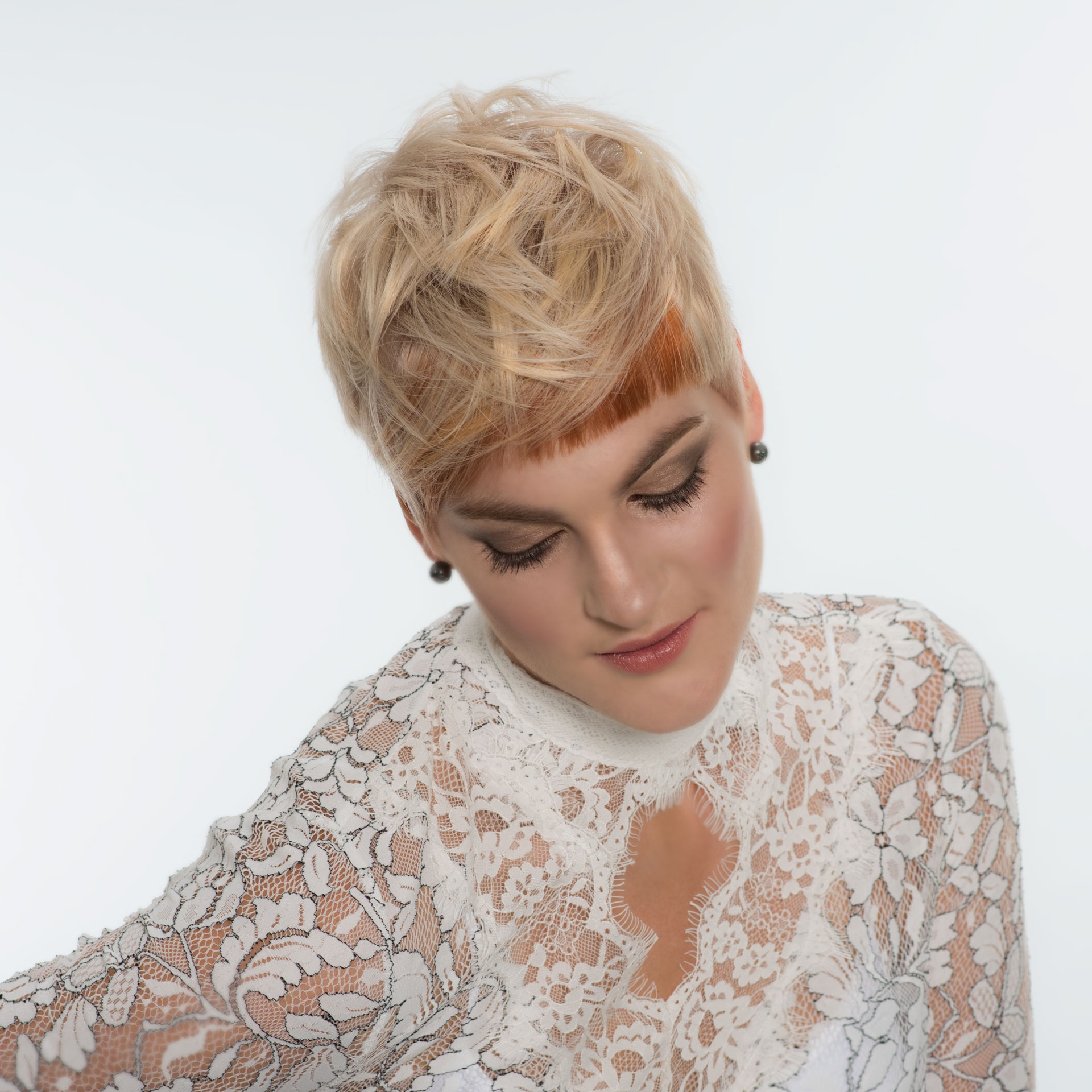 Pixie Haircut Short Hairstyle Plano Frisco Dallas Best Hair Salon