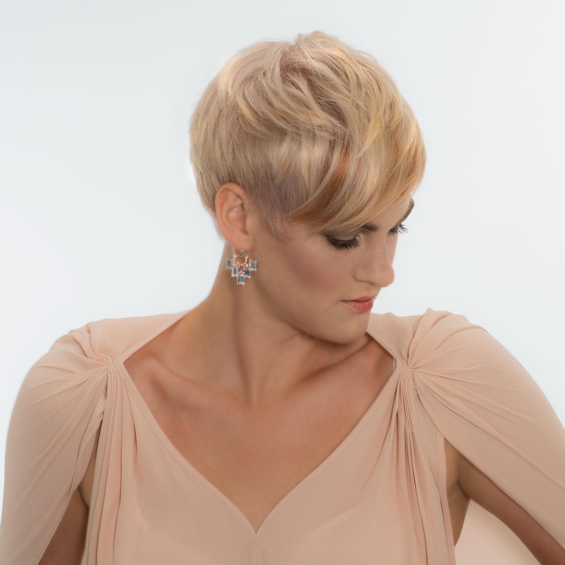 Pixie Haircut Short Hairstyle Plano Frisco Dallas Best Hair Salon
