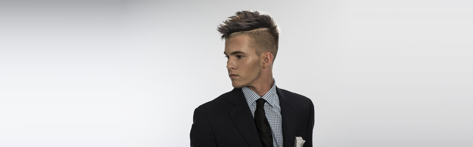 1 AALAM The salon Mens Haircut PlanoFrisco Dallas Best Hair salon Men Top Hairstylist Upscale High End Hair salon Male Allen McKinney Addison TX DFW Best Hair salon for Men In Plano Frisco Dallas